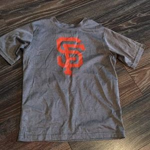 Other - SF Giants dry-fit shirt⚾️